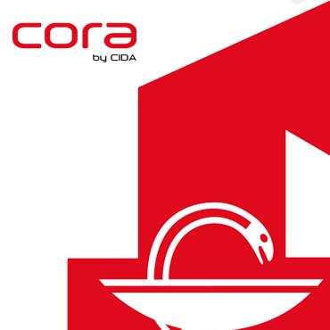 Cora by Cida